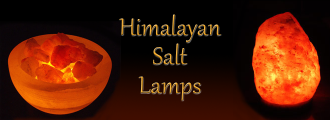 Salt Lamp Care Instructions : Home Crafted Candles